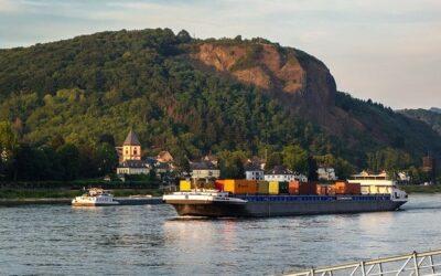 Rhein: Hochwasservorhersagedienst neu aufgestellt