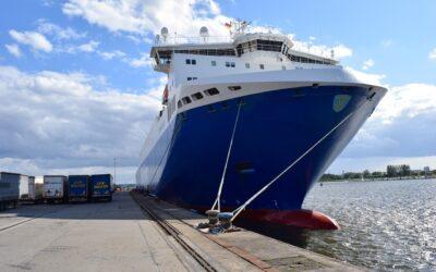Ostsee-Schiffe müssen Abwasser klären