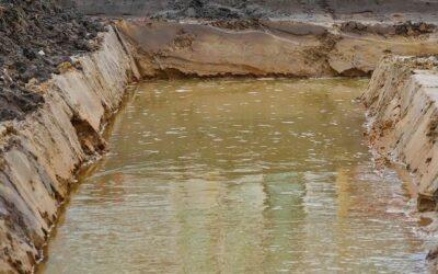 11. Ruhr-Geo-Tag: Geotechnik und Wasser