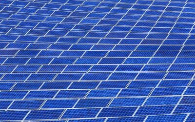 Water for Gaza: new solar energy field will supply important desalination plant