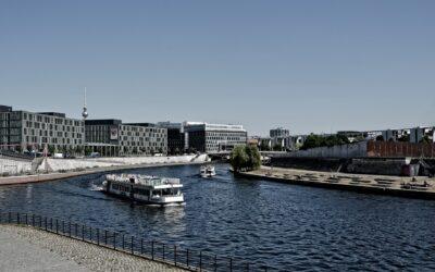 GWP-Jahreskonferenz 2020 zur Zukunft der Wasserwirtschaft