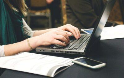 KomNetAbwasser: Online-Fortbildung für Abwasserbetriebe