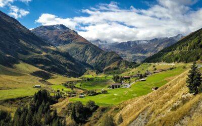 Schweizer für nachhaltige Landwirtschaft