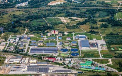 Corona: Private Wasserwirtschaft gut aufgestellt