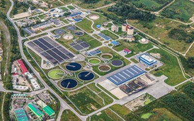 AöW fordert Stromsteuerbefreiung für Abwasserbetriebe
