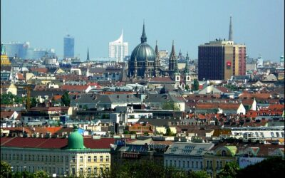 20. IWA Health Related Water Microbiology (HRWM) in Wien