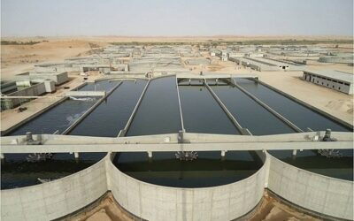 4. WATREX EXPO in Egypt: megaprojects in the field of water infrastructure