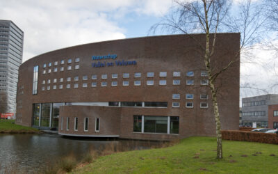 Agreement for innovative circular water plant in the Netherlands