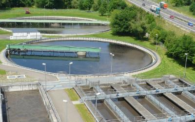 Leitfaden: Energiewirtschaft auf Kläranlagen