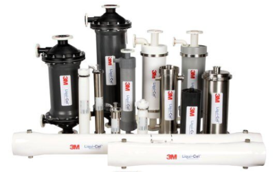 3M enhances capabilities for separation and purification
