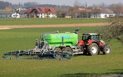 Landesdüngeverordnungen: Rückschritt für den Gewässerschutz