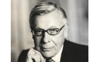 REHAU: Firmengründer Helmut Wagner gestorben