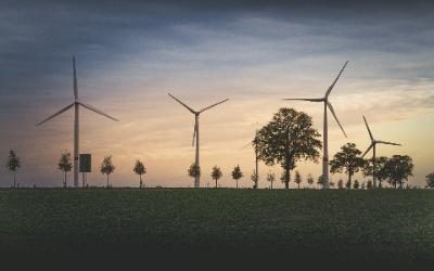 VKU-Umfrage zu Themen der Klimapolitik in 2021