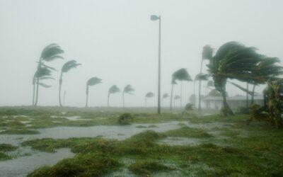 Naturkatastrophen 2020: 8.200 Tote, 2020 Mrd. US$ Schäden