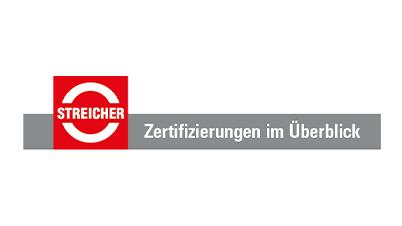 MAX STREICHER GmbH & Co. KG aA