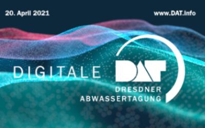 Dresdner Abwassertagung: Digitalisierung in der Wasserwirtschaft