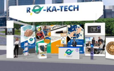 RO-KA-TECH findet 2021 virtuell statt