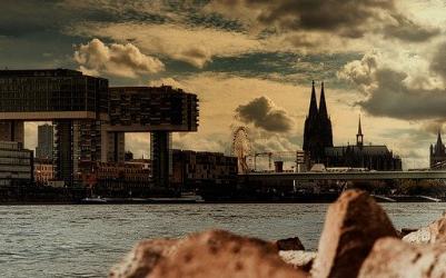 NRW: Hochwasserschutz wichtig für Klimafolgenanpassung