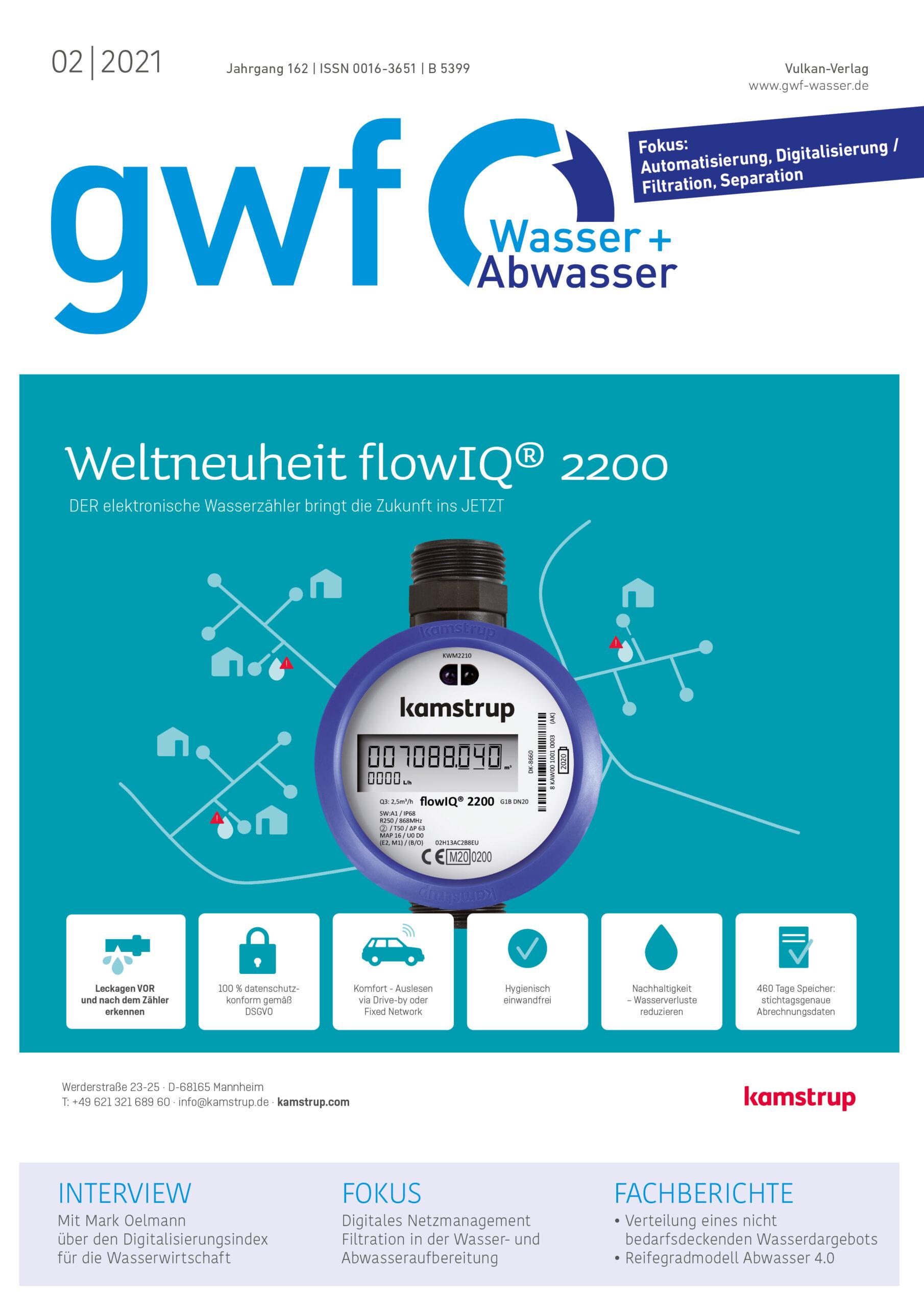 WA 01 2021 Titel