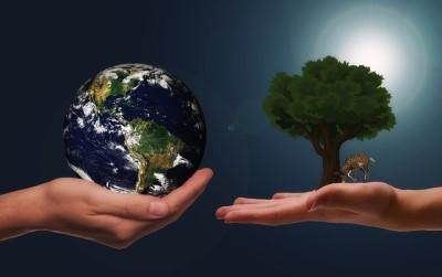 Netzsch beteiligt sich am Umwelt- und Klimapakt Bayern