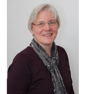 Dr.-Ing. Hildegard Lyko