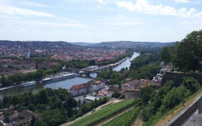 Bürgerdialog zur Zukunft des Wassers in Deutschland gestartet