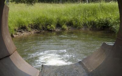 UBA: Neues Bundeszentrum für Spurenstoffe