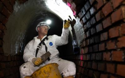 Leipziger Wasserwerke modernisieren Anlagen, Leitungen und Kanäle