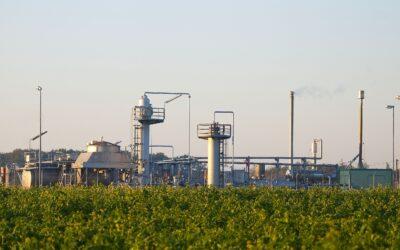 Keine neuen Öl- oder Gasbohrungen in Niedersachsens Wasserschutzgebieten