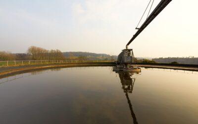 Forschungsprojekt: Ammoniak aus Abwasser in Wasserstoff umwandeln