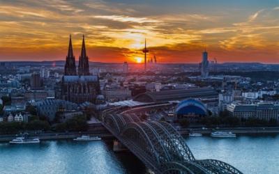 Köln-Merkenich: Klärschlammverbrennungsanlage in Planung