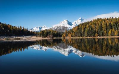 Schweizer Gewässer im Klimawandel