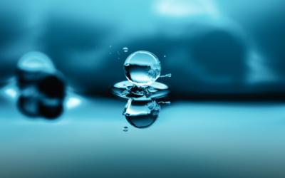 Siemens Water Expo 2021: Das virtuelle Event für die Wasserindustrie am 12. Mai