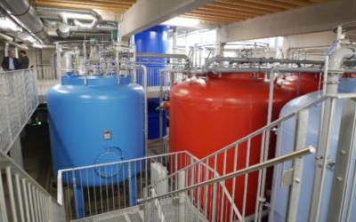Hersteller plant erstmals zwölf CARIX-Anlagen gleichzeitig