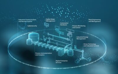 Smarte Apps für mehr Effizienz und Versorgungssicherheit in der Wasserwirtschaft