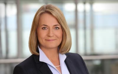 Elisabeth Jreisat wird Präsidentin der ARW