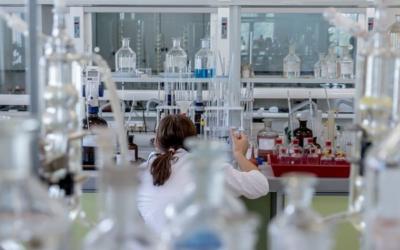 Abwasser: Messungen auf SARS-CoV-2-Viren