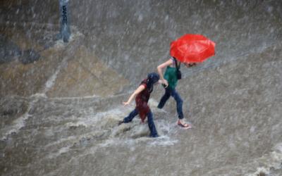 Technische Akademie Hannover: Urbane Sturzfluten