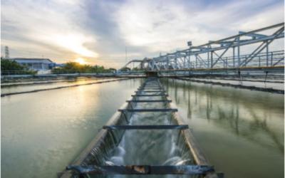 Rezension: Taschenbuch der Industriabwasserreinigung