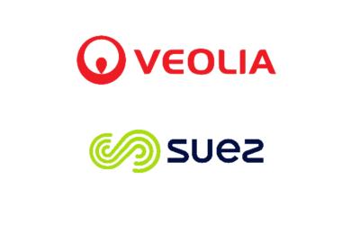 Veolia übernimmt Konkurrenten Suez