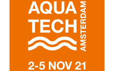 Aquatech Amsterdam in November