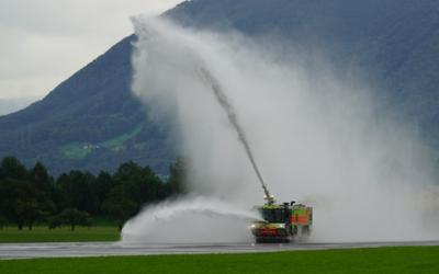 DVGW Webinar zur Bereitstellung von Löschwasser