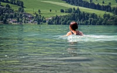 NRW: Ausgewiesene Badestellen mit hoher Wasserqualität