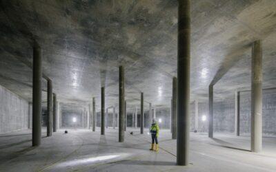 Neuer Wasserspeicher für Dresden