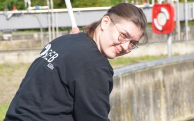 """""""WorldSkills"""": Kölner Abwasser-Auszubildende tritt in der Disziplin """"Water Technology"""" an"""