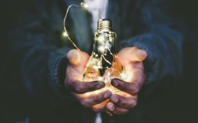 Innovationspreis 2021: VKU zeichnet 5 Gewinner aus