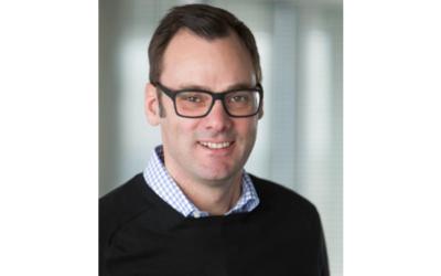 Henning R. Deters ist neuer BDEW-Vizepräsident Wasser/Abwasser