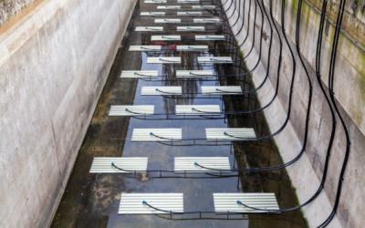 Ruhrverband optimiert Belebtschlammbehandlung auf Essener Kläranlage