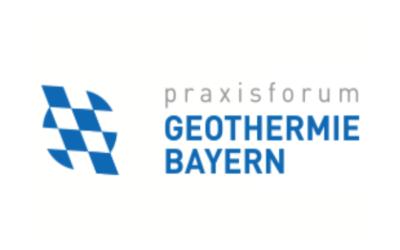 Praxisforum Geothermie.Bayern in Pullach