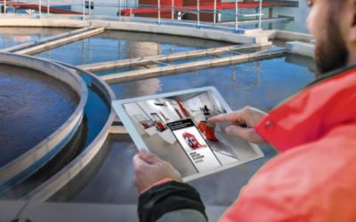 Virtueller Ausstellungsraum über Abwassertechnik wird gelauncht